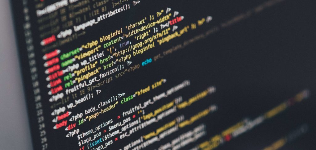 développement web editeur de texte