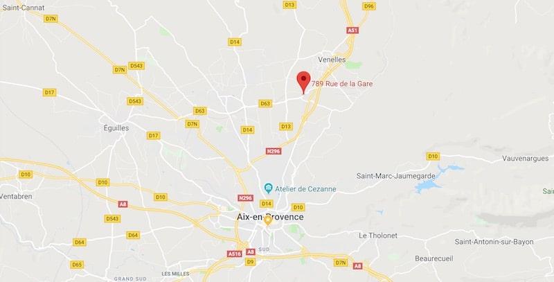 agence seo Aix-en-Provence