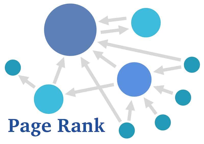 Pagerank & Netlinking