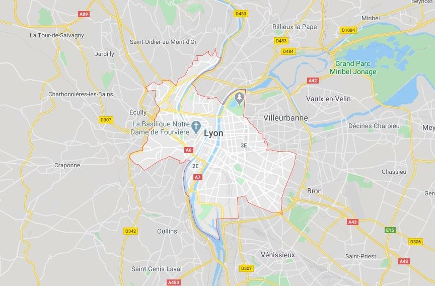 Agence SEO Lyonnaise