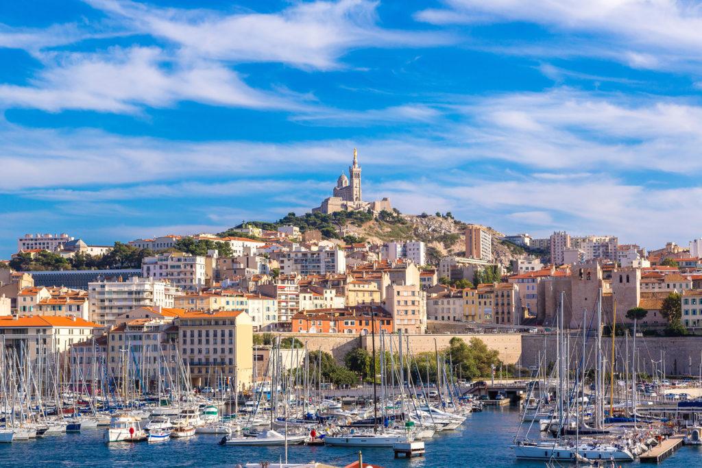 Agence de référencement à Marseille